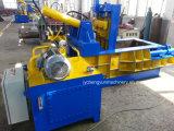 Presse en métal de compacteur de déchet métallique pour la mitraille