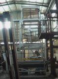 Een sj-HDPE & LDPE Extruder van de Film (Ce)