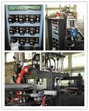 2500bottles Per Hour Automatic Bottle Stretch Blow Moulding Machine