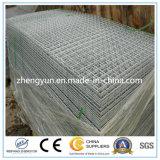 2017 acoplamientos de alambre calientes del cuadrado de la venta/el panel de acoplamiento soldado de alambre