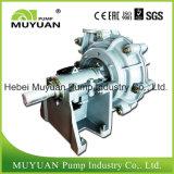 Bomba de alta presión de la mezcla de filtro de la alimentación resistente centrífuga de la prensa