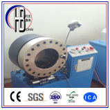 Sertisseur hydraulique de boyau de machine de presse de boyau