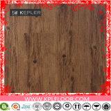 4mm Le bois stratifié le plus vendu comme le PVC gris Le sol en vinyle