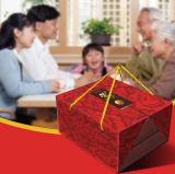 Kundenspezifischer hochwertiger Mooncake Geschenk-Kasten