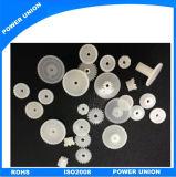 Engranaje plástico de la inyección de POM para la caja de engranajes