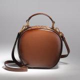 Saco quente das mulheres da forma do Sell, saco de ombro novo do estilo, saco do estilingue, saco do mensageiro do couro genuíno