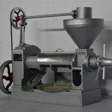 Nigeria-Erdnuss-kochendes Ölpresse