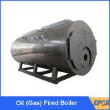 Petrolio orizzontale di migliore marca di Epcb Cina e gasolio una caldaia da 4 tonnellate