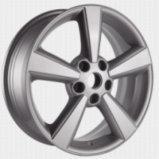 la roue 14-17inch borde la roue d'alliage de reproduction pour le véhicule de Nissans