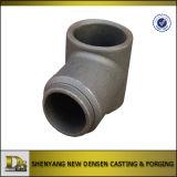 3 fabricantes galvanizados paso del tubo en la fábrica de China