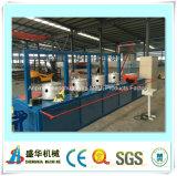 Machine van het Draadtrekken van de Verkoop van de Fabriek van Anping de Hete die (in China wordt gemaakt)
