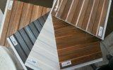 Materiale del comitato di parete della laminazione del PVC