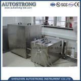 IEC60529 Ipx3 Ipx4 oscillent machine d'essai de tube
