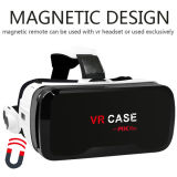 Neuf ! 2016 caisse de vente chaude en verre 3D Vr de virtual reality
