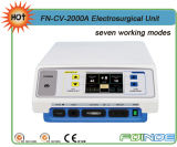 Unidad quirúrgica aprobada de la diatermia del CE de Fn-2000A