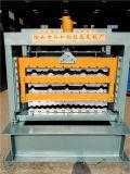 828-840-900 het Broodje die van het Dak van drie Laag Machine vormen