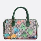 Sacos Sy7714 da senhora ombro da flor das mulheres quentes das bolsas do pacote do assassino da forma