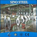 Bobine en acier de fer blanc de bonne qualité de constructeur