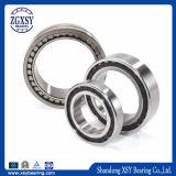 Hohe Kapazitäts-Nylon/Messing-/Stahlrahmen-zylinderförmiges Rollenlager