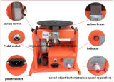 원형 용접을%s 세륨에 의하여 증명되는 용접 Positioner Hb 10