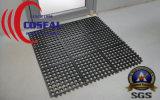 Резиновый циновка Ute для пользы в подносах тележки, больших Utes и фургонах и механических мастерских
