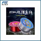 Linha de pesca de nylon do monofilamento do equipamento de pesca de Japão
