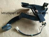 Gran pedal de embrague del diseño para las piezas del carro de HOYUN