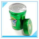 Tea&のコーヒーおよび食糧のための金属の錫ボックス