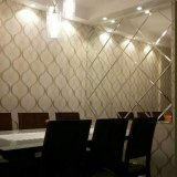 4mm Painted Glass and Mirror for Decoration