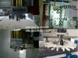 Carregamento automático do centro 1325 e descarregamento de máquina Drilling