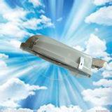 Знак уличного света Retrofit CFL энергии эффективный напольный с сенью PC