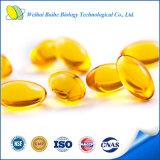 L'olio di pesce approvato dalla FDA Softgel per riduce la pressione sanguigna