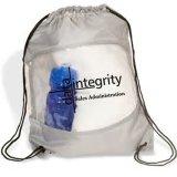 PP에 의하여 길쌈되는 비 길쌈된 물색 운반물 핸드백, 더 차가운 부대, 길쌈된 부대, 면 부대, 화포 부대,