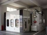 Будочка брызга автоматической комнаты картины автомобиля печи выпечки автомобильная
