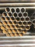 Un tubo d'acciaio da 4 pollici