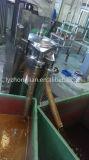 Máquina tubular de alta velocidad de la centrifugadora de separador de petróleo de Gf105-J
