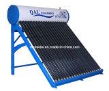 De Qal calefator 2016 de água solar
