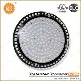 Illuminazione industriale esterna del UFO 150W LED dell'UL Dlc IP65