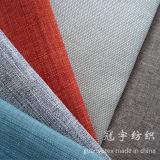 Doppi fabbricati del residuo della tappezzeria della tessile della casa di colore