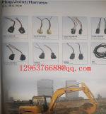 Sinotruk HOWO Truck Spare Parte Wheel Nut Loose Indicator (19-44mm)