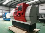 La aleación rueda las reparaciones que reacondicionan la máquina Awr2840PC del torno del CNC