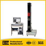machine de test de tension adhésive électronique de résistance au pelage de cisaillement du compactage 5kn