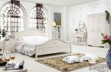 صانية بيضاء [إيوروبن] أسلوب [وأك ووود] غرفة نوم أثاث لازم (626)