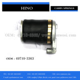 De Schokbreker OEM49710-3363 van de Lentes van de Lucht van de cabine Voor AutoDelen Hino