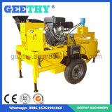 M7mi hydraulischer blockierenschmutz-Block, der Maschinerie herstellt