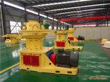 La boucle verticale meurent la presse en bois 2-2.5t/Hour de Pripellet de machine de boulette