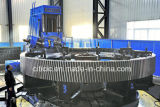 Ring Gear of Rotary Kiln et Rotary Dryer
