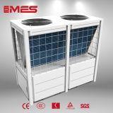 calefator de água 55kw da bomba de calor da fonte de ar 80c