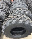 Neumáticos diagonales de las partes posteriores y de los frentes del alimentador