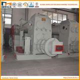 Machine de brique d'argile avec la brique de qualité faisant le matériel